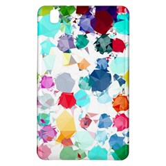 Colorful Diamonds Dream Samsung Galaxy Tab Pro 8 4 Hardshell Case