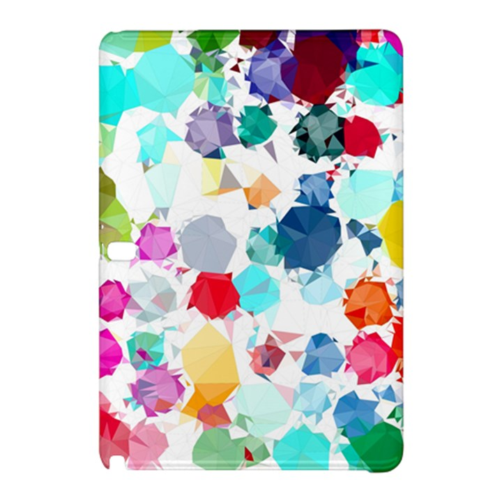 Colorful Diamonds Dream Samsung Galaxy Tab Pro 12.2 Hardshell Case