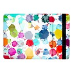 Colorful Diamonds Dream Samsung Galaxy Tab Pro 10.1  Flip Case Front