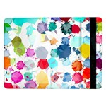 Colorful Diamonds Dream Samsung Galaxy Tab Pro 12.2  Flip Case Front