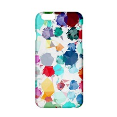 Colorful Diamonds Dream Apple Iphone 6/6s Hardshell Case