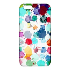 Colorful Diamonds Dream iPhone 6/6S TPU Case