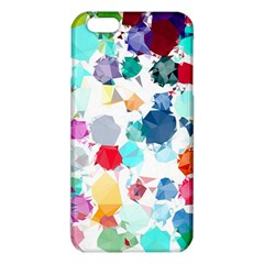 Colorful Diamonds Dream Iphone 6 Plus/6s Plus Tpu Case