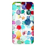 Colorful Diamonds Dream iPhone 6 Plus/6S Plus TPU Case Front