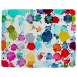 Colorful Diamonds Dream Jigsaw Puzzle Photo Stand (Rectangular) Front