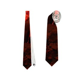 Clifton Mill Christmas Lights Neckties (One Side)