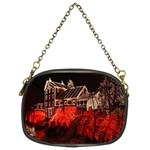 Clifton Mill Christmas Lights Chain Purses (Two Sides)  Back