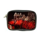 Clifton Mill Christmas Lights Coin Purse Front