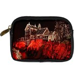 Clifton Mill Christmas Lights Digital Camera Cases Front