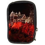 Clifton Mill Christmas Lights Compact Camera Cases Front