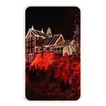 Clifton Mill Christmas Lights Memory Card Reader Front