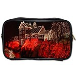 Clifton Mill Christmas Lights Toiletries Bags 2-Side Front