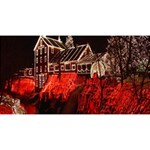 Clifton Mill Christmas Lights Magic Photo Cubes Long Side 2