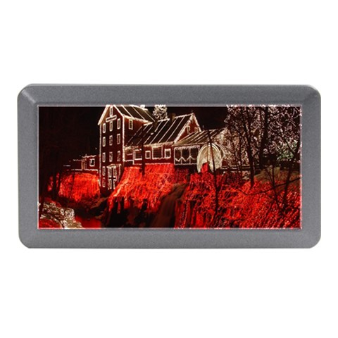 Clifton Mill Christmas Lights Memory Card Reader (Mini)