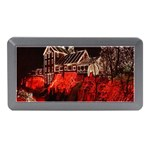 Clifton Mill Christmas Lights Memory Card Reader (Mini) Front