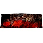 Clifton Mill Christmas Lights Body Pillow Case Dakimakura (Two Sides) Back