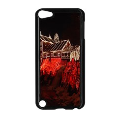 Clifton Mill Christmas Lights Apple iPod Touch 5 Case (Black)