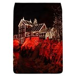 Clifton Mill Christmas Lights Flap Covers (L)  Front