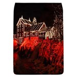 Clifton Mill Christmas Lights Flap Covers (S)  Front