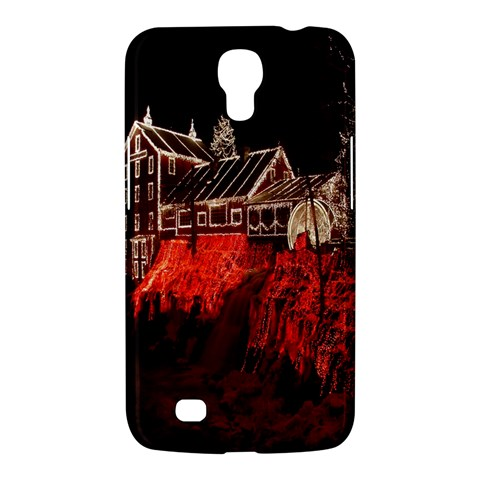 Clifton Mill Christmas Lights Samsung Galaxy Mega 6.3  I9200 Hardshell Case