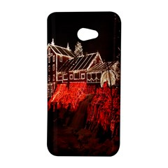Clifton Mill Christmas Lights HTC Butterfly S/HTC 9060 Hardshell Case