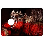 Clifton Mill Christmas Lights Kindle Fire HDX Flip 360 Case Front