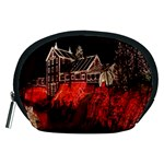 Clifton Mill Christmas Lights Accessory Pouches (Medium)  Front
