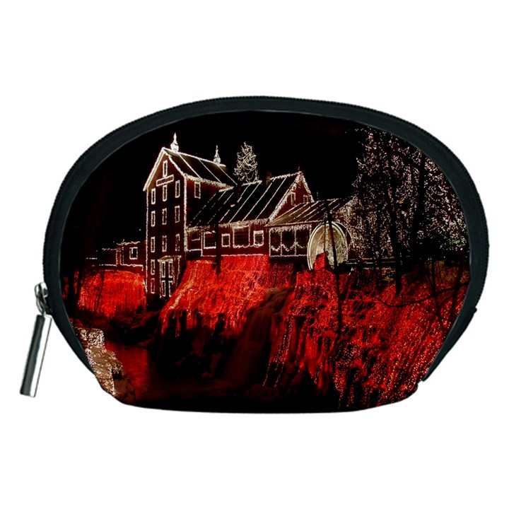 Clifton Mill Christmas Lights Accessory Pouches (Medium)