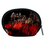 Clifton Mill Christmas Lights Accessory Pouches (Medium)  Back