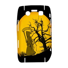 Death Haloween Background Card Bold 9700