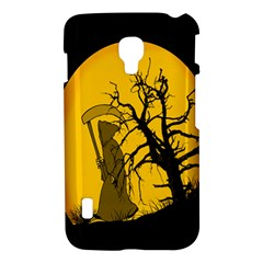 Death Haloween Background Card LG Optimus L7 II