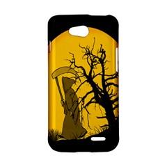 Death Haloween Background Card LG L90 D410