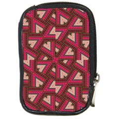 Digital Raspberry Pink Colorful  Compact Camera Cases