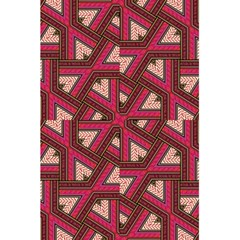 Digital Raspberry Pink Colorful  5.5  x 8.5  Notebooks