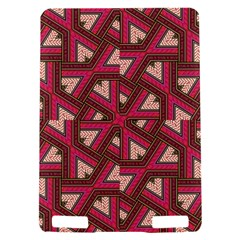 Digital Raspberry Pink Colorful  Kindle Touch 3G