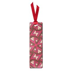 Digital Raspberry Pink Colorful  Small Book Marks