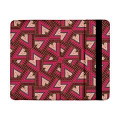 Digital Raspberry Pink Colorful  Samsung Galaxy Tab Pro 8.4  Flip Case