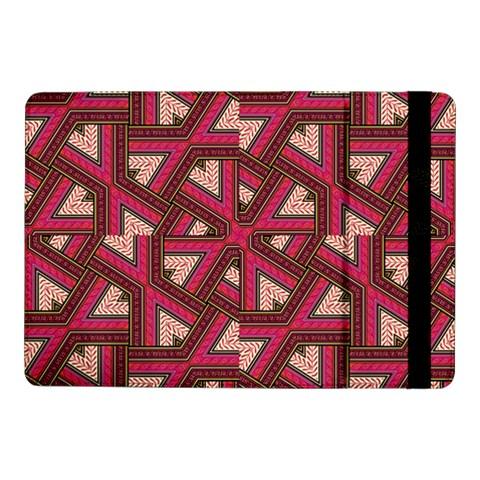 Digital Raspberry Pink Colorful  Samsung Galaxy Tab Pro 10.1  Flip Case