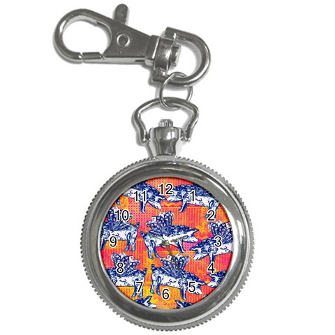 Little Flying Pigs Key Chain Watches