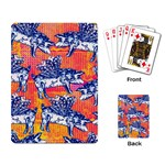 Little Flying Pigs Playing Card Back