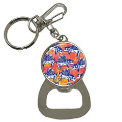 Little Flying Pigs Bottle Opener Key Chains