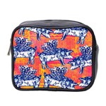 Little Flying Pigs Mini Toiletries Bag 2-Side Front