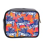 Little Flying Pigs Mini Toiletries Bag 2-Side Back