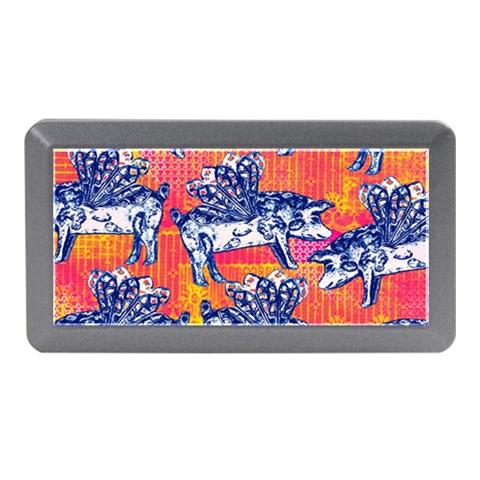 Little Flying Pigs Memory Card Reader (Mini)