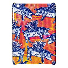 Little Flying Pigs Apple Ipad Mini Hardshell Case