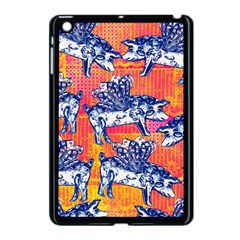 Little Flying Pigs Apple iPad Mini Case (Black)