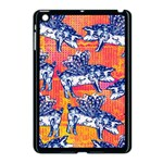 Little Flying Pigs Apple iPad Mini Case (Black) Front