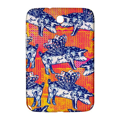Little Flying Pigs Samsung Galaxy Note 8.0 N5100 Hardshell Case