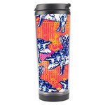 Little Flying Pigs Travel Tumbler Right