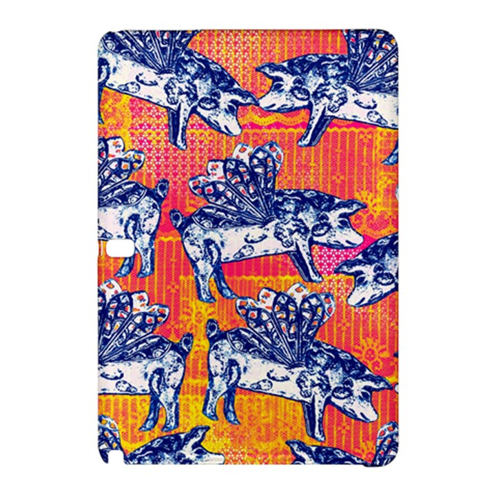 Little Flying Pigs Samsung Galaxy Tab Pro 10.1 Hardshell Case